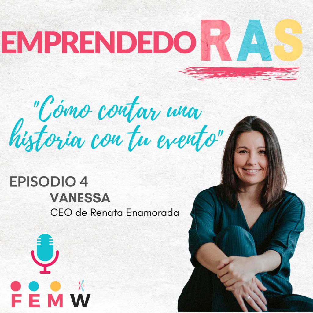 podcast femworking
